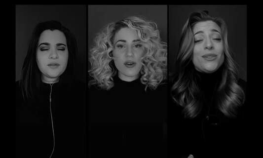[Video] Dutch band OG3NE goes viral with Bohemian Rhapsody in self-isolation