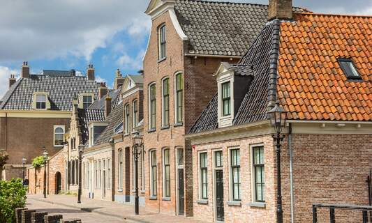 As house prices rise, experts call on Dutch government to take action