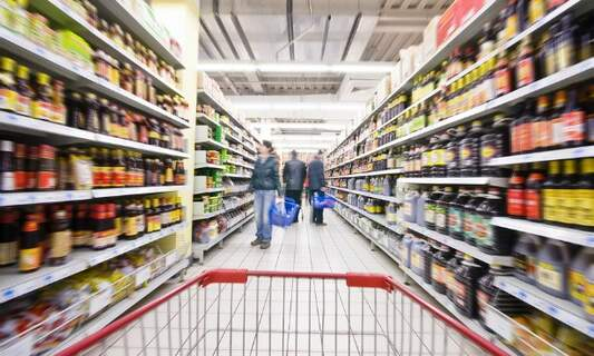 2015 Dutch nominees for best misleading labels on groceries