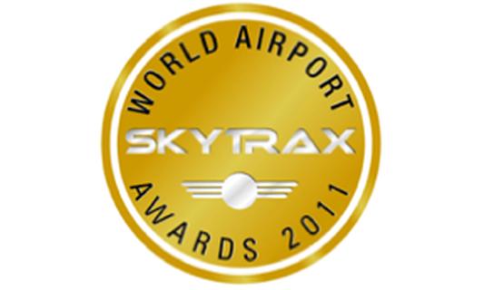 Schiphol best airport in Western Europe