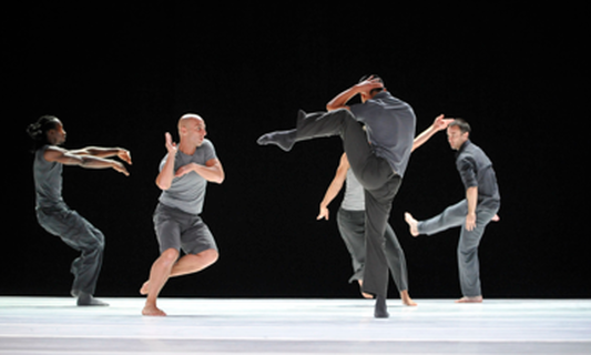 SPRINGDANCE 2011: A Must-See Festival