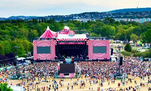 Seven great festivals outside of the Netherlands