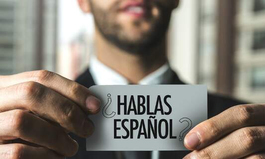 How Spanish can help you master Dutch faster
