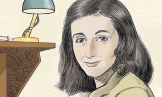 [Update] Anne Frank Huis nominated for the Webby People's Voice Awards
