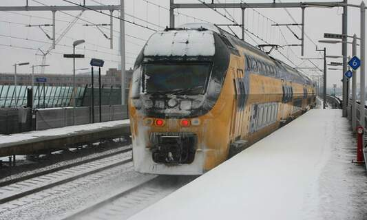 Latest plans to keep trains on track in winter