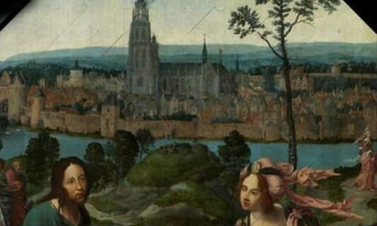 Breda Museum boasts important painting