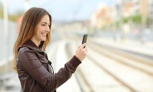 Best apps for public transportation in the Netherlands