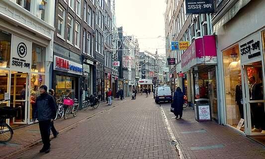 Dutch economy grows, but no celebration yet