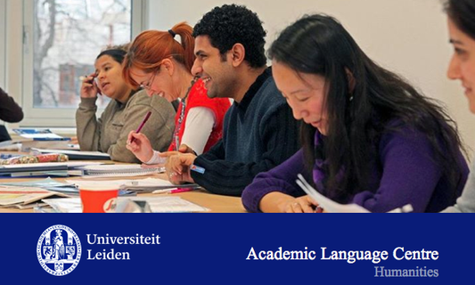 Spring & Summer Language Courses at Leiden University's Language Centre