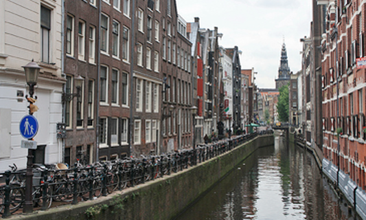 Amsterdam moves up to 23rd most expensive city in the world