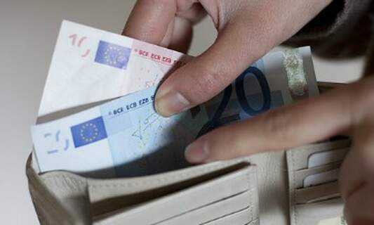 Indebted Dutch households at risk