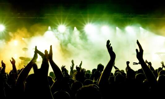 Concerts in Amsterdam: September, October and November 2016
