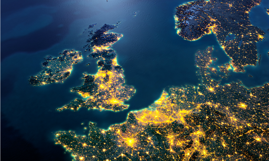 The Netherlands deemed most connected country in the world