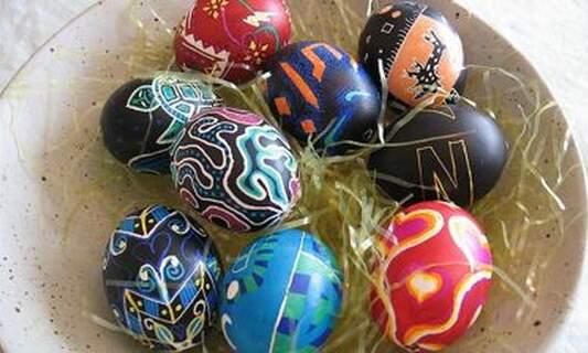 Easter Weekend 2013: Activities in the Netherlands