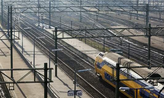 ProRail warns of summer train delays