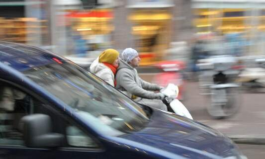 Tougher penalties for hooligan road users