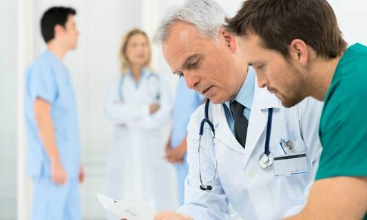 Emergency treatment in Dutch hospitals 10 times cost at GP