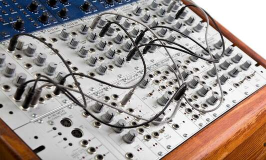 How electronic music began in 1950s Netherlands