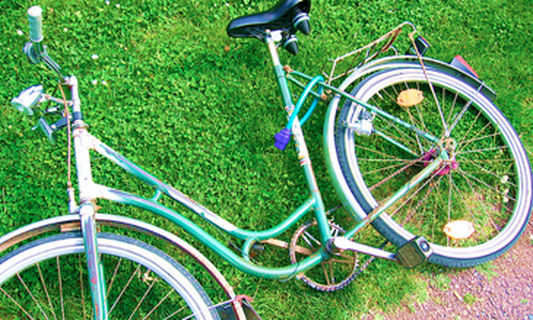 Utrecht University students can donate old bicycles this week