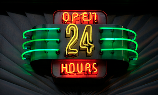 Amsterdam invites proposals for 24 Hour businesses