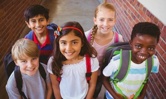 Longer waiting lists for international schools in Amsterdam area