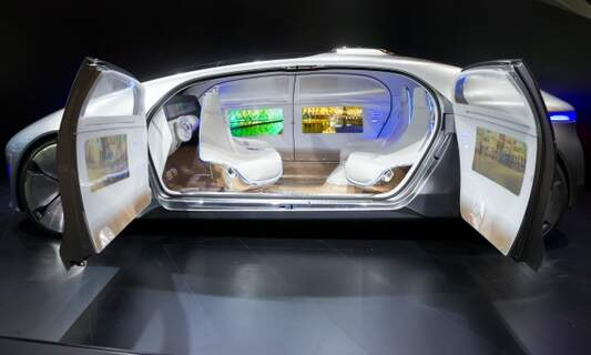 Amsterdam to introduce self-driving cars by 2019