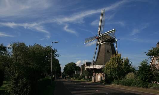 "The ""unfriendly"" Netherlands"