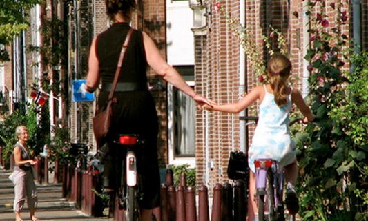 Dutch cities rate highly in quality of life