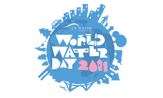 World Water Day 2011: Amsterdam Clean Up