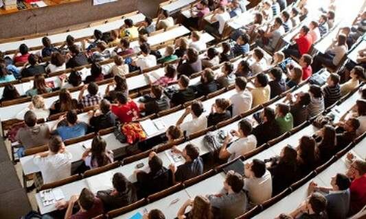 Dutch university in top 5 world Masters in Management