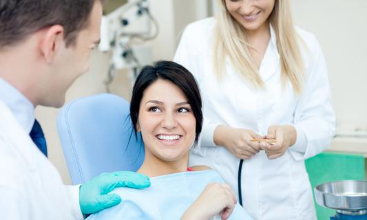 Lassus Tandartsen: your expat dentist in Amsterdam
