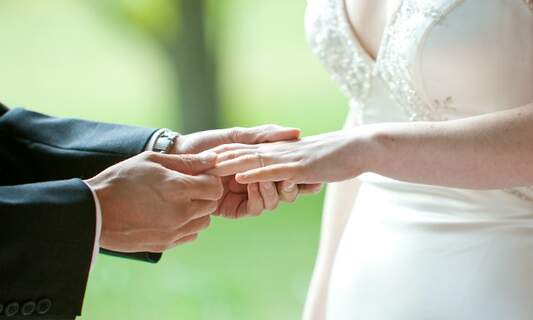 Fewer Dutch people marrying and having children