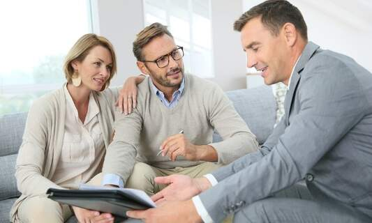 Can't get a mortgage? Financing alternatives for buying a house