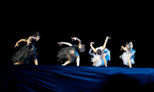 Performing arts suffer major budget cuts