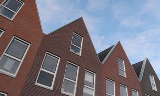 Dutch housing: Some basic pointers