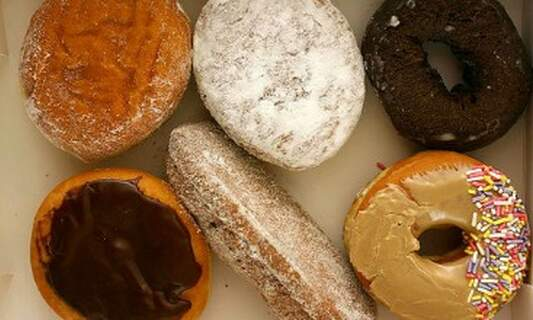 Top Amsterdam health official calls sugar a dangerous drug