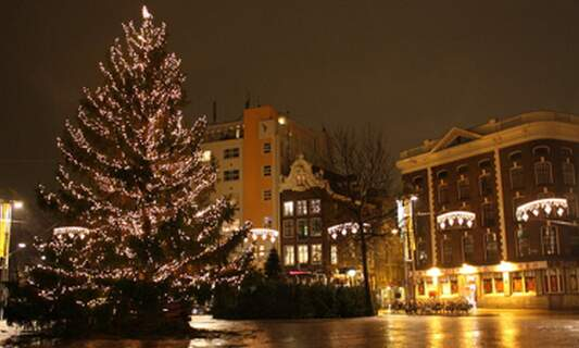 A guide to Christmas Markets around the Netherlands