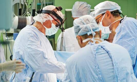 Dutch hospital patient figures show great differences in treatment