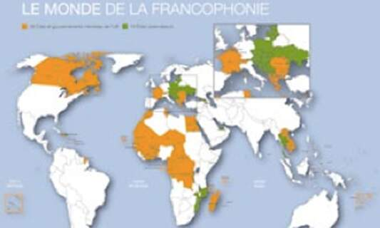 March: a month of Francophonie