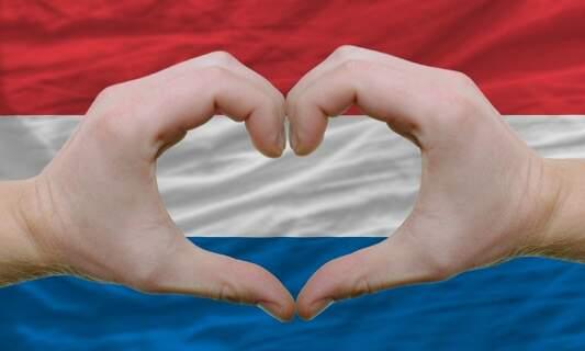 The Dutch love affair with freedom
