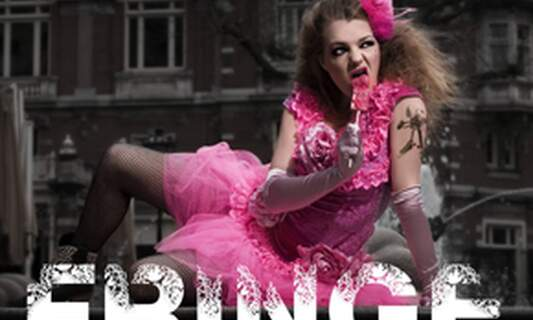 Amsterdam Fringe Festival looking for artists