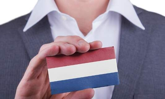 Youth unemployment very low in the Netherlands compared to EU