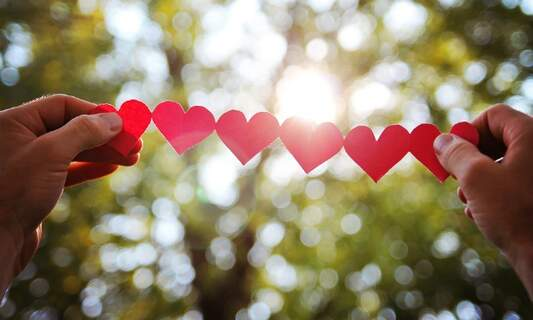 7 great Valentine's Day activities in the Netherlands