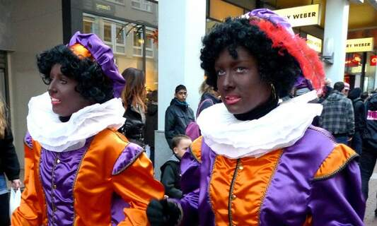 [Update] United Nations investigates Zwarte Piet for racism