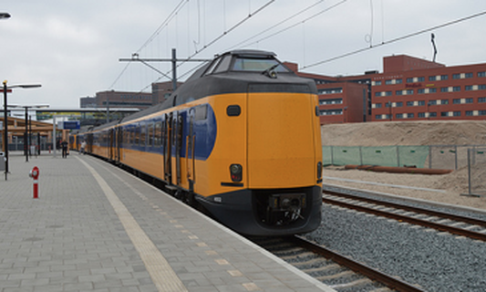 Prices on Dutch train tickets to rise