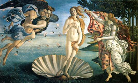 Art History course in English