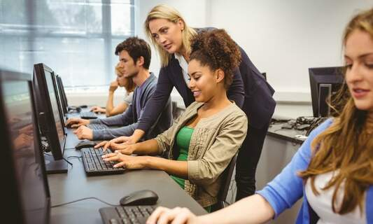 High demand for 'Dutch as a second language' teachers