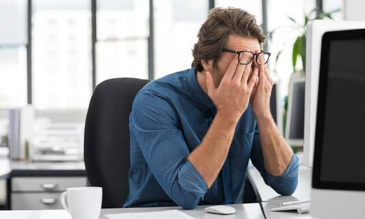 Government addresses the impact of work-related stress on the economy