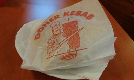 The sick, elderly, and pregnant advised to avoid döner kebabs