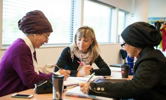 Learn languages the international way with BSN Language Centre